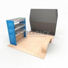 Adjustable Shelf (Nearside) NV200 Racking System