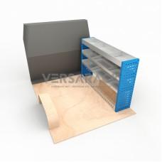 Adjustable Shelf (Offside) NV200 Racking System