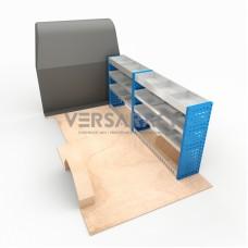 Adjustable Shelf (Offside) T5 & T6 LWB Racking System