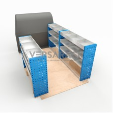 Adjustable Shelf (Full Kit) NV300 LWB Racking System