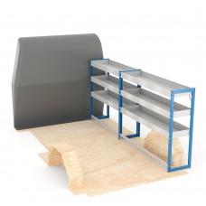 Adjustable Shelf (Offside) Vito XLWB Racking System
