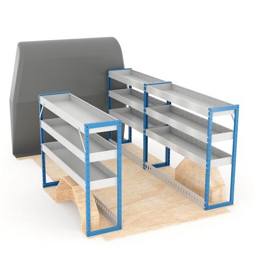 Adjustable Shelf (Full Kit) Vito XLWB Racking System