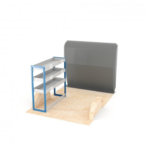 Adjustable Shelf (Nearside) Connect LWB Racking System