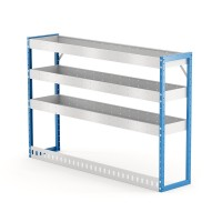 Van Shelving Unit 1000h x 1500w x 335d 3 Shelf