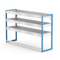 Van Shelving Unit 1000h x 1500w x 435d 3 Shelf