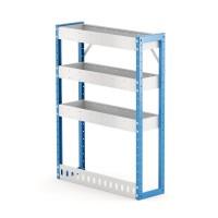 Van Shelving Unit 1000h x 750w x 235d 3 Shelf