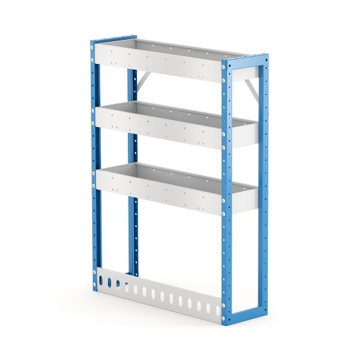 Van Shelving Unit 1000h x 750w x 235d 3 Shelf