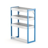 Van Shelving Unit 1000h x 750w x 335d 3 Shelf