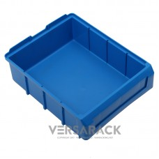 335mm Plastic shelf bins to fit Versarack van shelving units