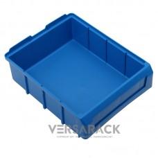 335mm Plastic shelf bins to fit Versarack van shelving units