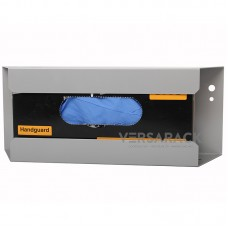 Disposable glove box holder