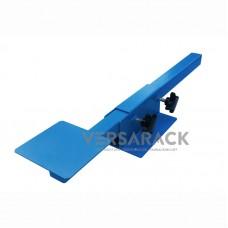 Sliding vice unit 750mm long