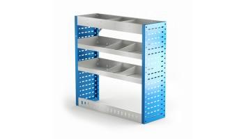 Adjustable Shelf Units